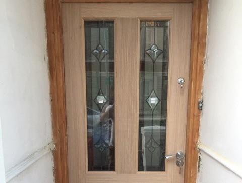 Various Doors