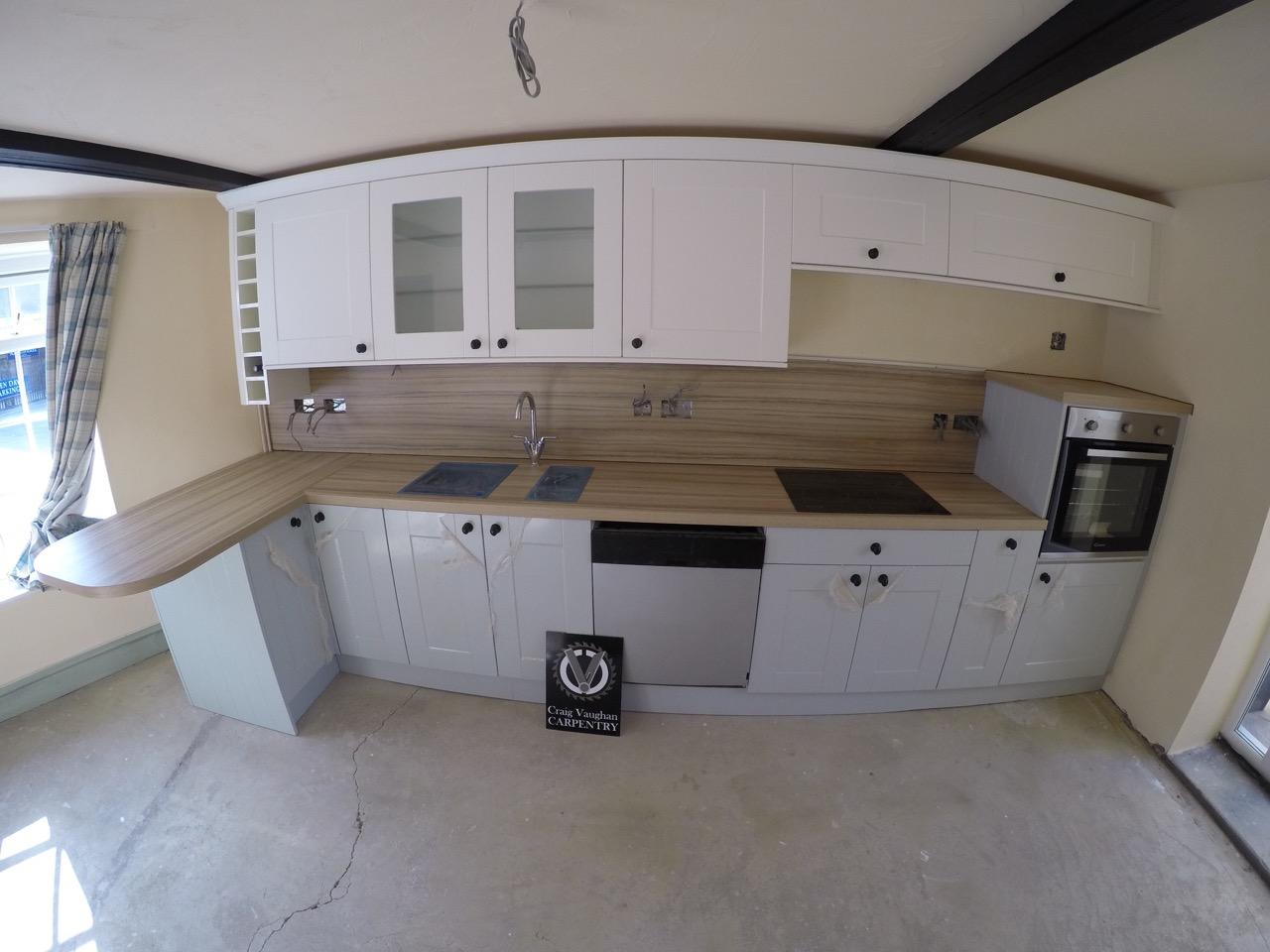 Monmouth – WREN kitchen